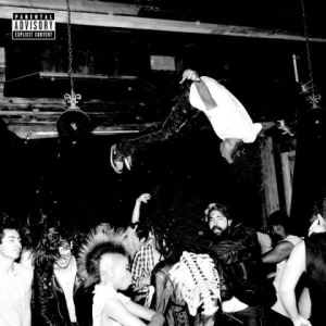 Playboi Carti - Choppa Won't Miss (feat. Young Thug)